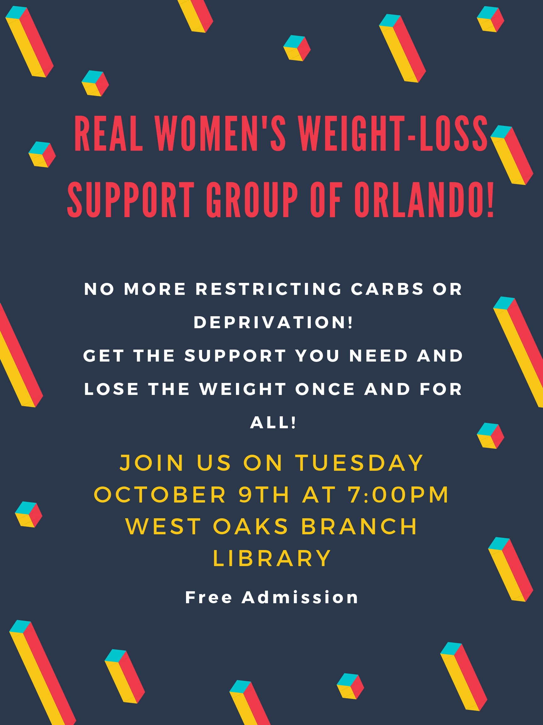 Meetup Weight Loss Group For Women