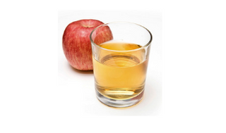 Fruit Juice Canva