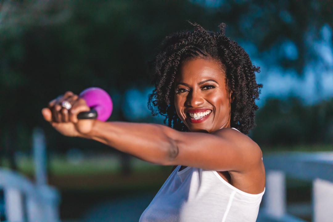 Sandra-Exercise-Photo